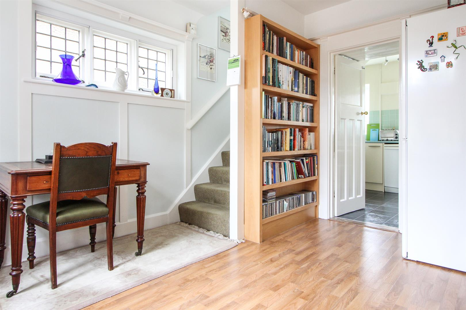 3 Bedrooms Detached House for sale in Kingsdown Park, Tankerton, Whitstable